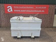 Almacenaje Cisterna, cuba, recipiente/envase de agua IBC tank
