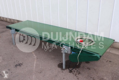 Almacenaje transportador agricola -
