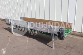 transportador agrícola usado