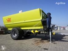 FLIEGL VARIO ULW 25 Überladewagen Einachskipper Şnec, elevator, separator-aspirator de boabe second-hand