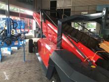 Almacenaje Miedema ML1980 premium Tornillo, elevador, aspiradora de granos usado