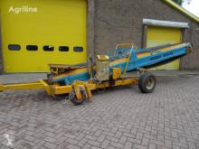 Climax CTHV 1300 PROGRESS HALLENVULLER zemědělský dopravník použitý