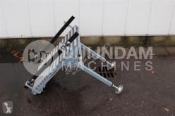 Ver as fotos Armazenamento Aweta roller conveyor