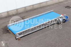 Ver as fotos Armazenamento nc Flat conveyors