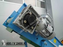 Voir les photos Stockage Euro-Jabelmann Förderband V 2400 / V 2400 K, NEU