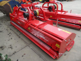 Breviglieri Turbo used Flail mower