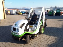 Etesia HYDRO 100 BLHP lawn tractor secí stroj na trávu použitý