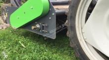 zonas verdes jardins nc JBM mulch mechanische onkruid