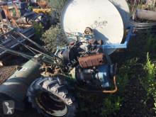 Ciągnik jednoosiowy używany