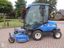 Tondeuse New Holland
