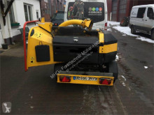 Greenmech QC160MT35 landscaping equipment used