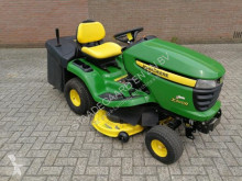 John Deere X300R tweedehands Maaimachine