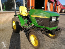 John Deere 4110 tweedehands Maaimachine