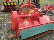Humus SPG 155 landscaping equipment