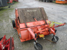 Wiedenmann landscaping equipment Z 120