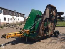 Spearhead Stubble Master 730 landscaping equipment