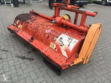 Dücker UM 23 Front landscaping equipment used