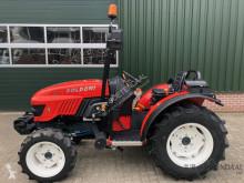 Micro tracteur Goldoni