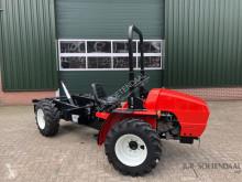 zonas verdes Micro tractor Goldoni