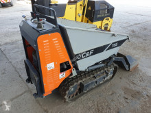 TRAKER T85 landscaping equipment used