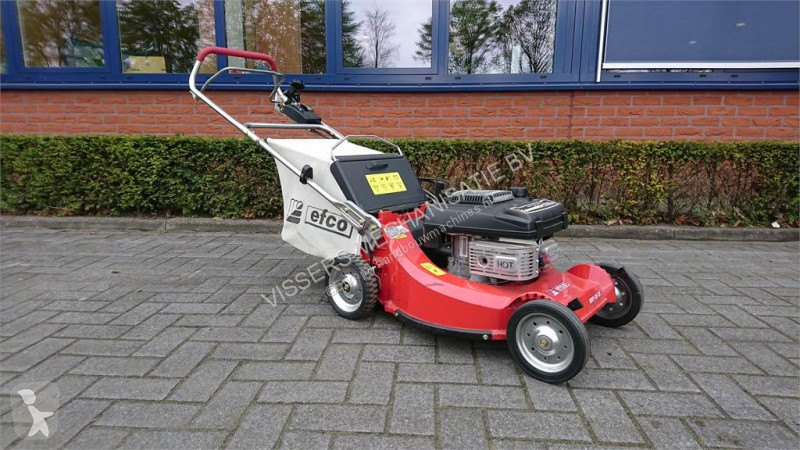 View images Efco MRP 536 CK landscaping equipment