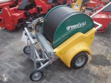 nc GREENFIELD beregeningshaspel landscaping equipment
