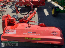 Sauerburger Alpha 2150 landscaping equipment used