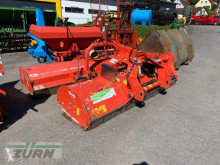 Kuhn BPR 280 landscaping equipment used