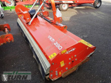 Kuhn VKM 280 landscaping equipment used
