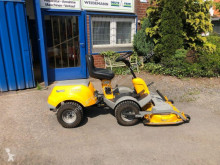 Stiga Park Compact 16 used Lawn-mower
