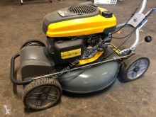 Stiga Multiclip Pro 53 SV used Lawn-mower