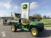 John Deere tx landscaping equipment