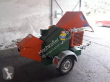 Landscaping equipment used