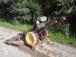 Motocultor usado