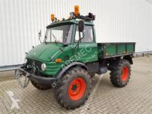 Micro tractor novo