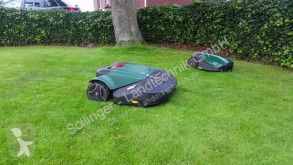 Robomow used Lawn-mower