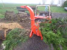 Broyeur forestier SH120 Houtversnipperaar ACTIEPRIJS !!