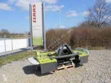 Trituratore mobile Claas