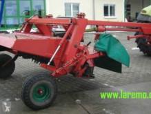 Trituratore mobile Kverneland