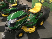 John Deere X155R tweedehands Maaimachine