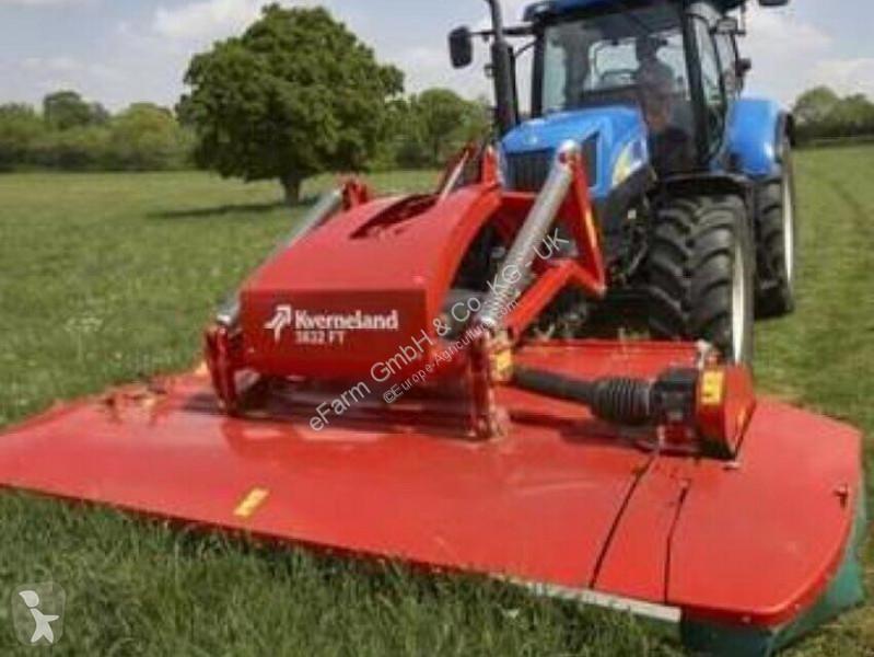 View images Kverneland  landscaping equipment