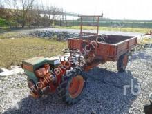 Micro trattore Pasquali