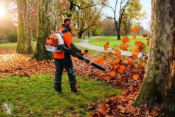 Stihl BLADBLAZERS landscaping equipment