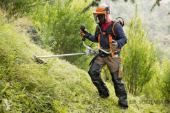 Stihl landscaping equipment