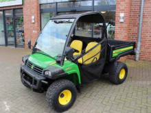 John Deere Gator HPX815E 4x4 landscaping equipment