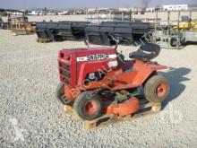 Micro trattore Snapper