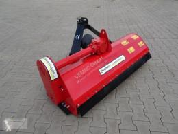 Broyeur à axe horizontal Mulcher LM150 150cm Schlegelmulcher Mähwerk Hammerschlegel NEU Traktor