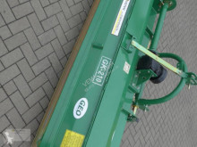 GKK210 210cm Mulcher Schlegelmulcher Hydraulik NEU Mähwerk Trituradora de eje horizontal nueva