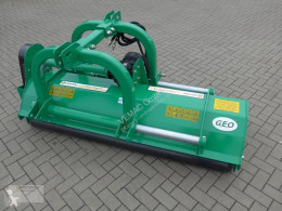 AG160 Mulcher Schlegelmulcher Front Heck Hammerschlegel NEU green spaces new