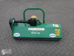 Zonas verdes EFGC195 195cm Mulcher Schlegelmulcher Hammerschlegel NEU Trituradora de eje horizontal nueva